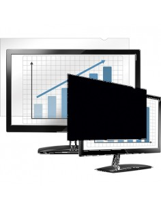 "Fellowes PrivaScreen Kehyksetön näytön yksityisyyssuodatin 51 cm (20.1"") Fellowes 4801201 - 1"