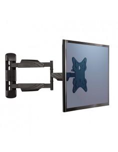 """Fellowes 8043601 TV-kiinnike 139.7 cm (55"""") Musta Fellowes 8043601 - 1"""