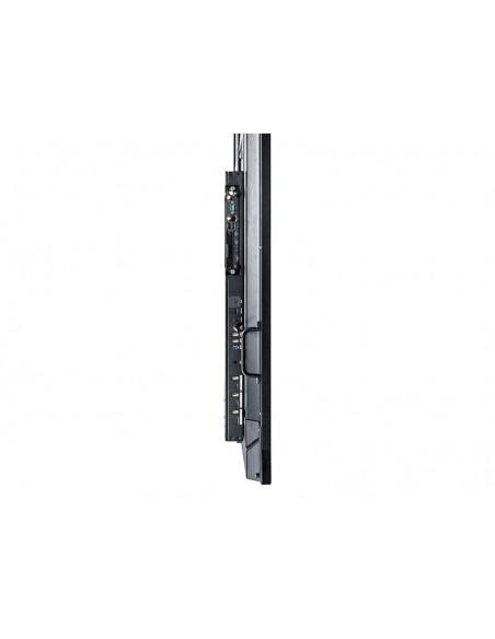 """Avocor E6510 165.1 cm (65"""") LED 4K Ultra HD Kosketusnäyttö Interaktiivinen litteä paneeli Musta Avocor E-6510 - 3"""
