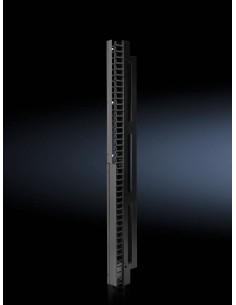 Rittal 5502.101 palvelinkaapin lisävaruste Kaapelikouru Rittal 5502101 - 1