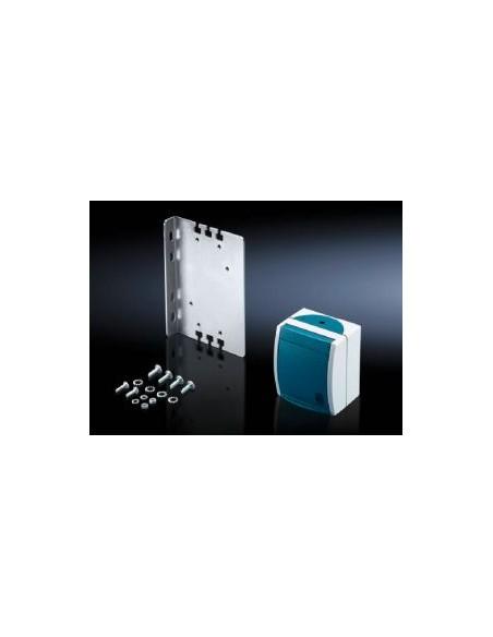 Rittal DK 7280.100 kojerasia Tyyppi D (UK) Sininen, Valkoinen Rittal 7280100 - 1
