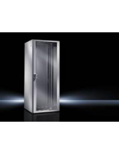 Rittal TE 7888.440 24U Freestanding rack Gray Rittal 7888440 - 1