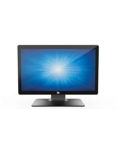 """Elo Touch Solution 2203LM 54.6 cm (21.5"""") 1920 x 1080 pixlar Flerpunktsberöring Svart Elo Ts Pe E124347 - 1"""