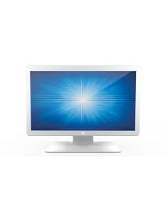 "Elo Touch Solution 2403LM 60.5 cm (23.8"") 1920 x 1080 pikseliä Multi-touch Valkoinen Elo Ts Pe E124923 - 1"