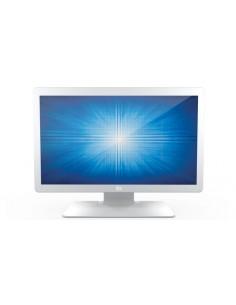 "Elo Touch Solution 2703LM 68.6 cm (27"") 1920 x 1080 pixlar Flerpunktsberöring Vit Elo Ts Pe E125304 - 1"