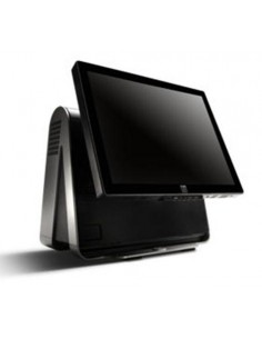 """Elo Touch Solution 15D1 2.5 GHz G540 38.1 cm (15"""") 1024 x 768 pikseliä Kosketusnäyttö Harmaa Elo Ts Pe E147204 - 1"""