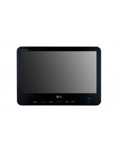 """LG 15LU766A touch screen monitor 38.1 cm (15"""") 1920 x 1080 pixels Multi-touch Beige, Black Lg 15LU766A - 1"""