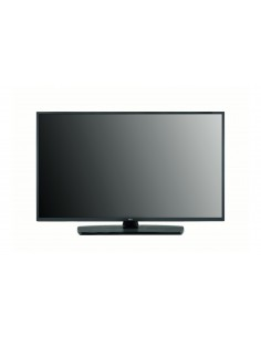 "LG 43UT661H0ZA hospitality TV 109.2 cm (43"") 4K Ultra HD 300 cd/m² Smart Black A 20 W Lg 43UT661H0ZA - 1"