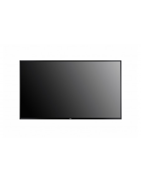 "LG 43UT782H0ZA hospitality TV 109.2 cm (43"") 4K Ultra HD 350 cd/m² Smart Black 20 W Lg 43UT782H0ZA - 1"