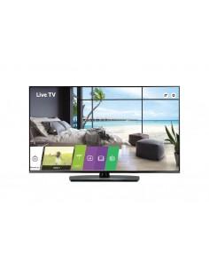 """LG UT761H 124.5 cm (49"""") 4K Ultra HD Smart TV Wi-Fi Black Lg 49UT761H0ZA - 1"""