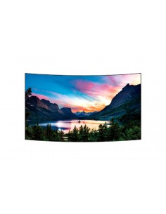 "LG 55EF5C-M2V signage display Digital flat panel 139.7 cm (55"") OLED Full HD Black Lg 55EF5C-M2V - 1"