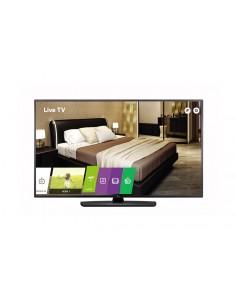 """LG 55LV761H Tv-apparat för hotell 139.7 cm (55"""") Full HD 400 cd/m² Svart A+ 20 W Lg 55LV761H - 1"""