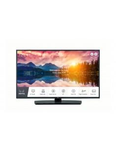 "LG 55UT661H0ZA hospitality TV 139.7 cm (55"") 4K Ultra HD 400 cd/m² Smart Black A 20 W Lg 55UT661H0ZA - 1"