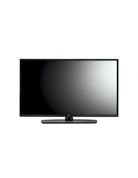 """LG 55UU661H Tv-apparat för hotell 139.7 cm (55"""") 4K Ultra HD 500 cd/m² Smart-TV Svart 20 W Lg 55UU661H - 2"""