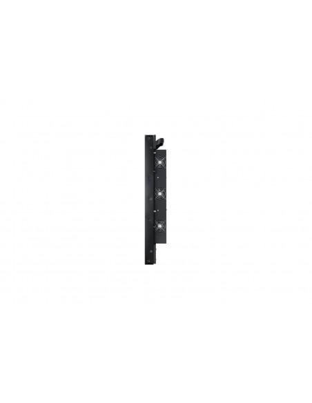 "LG 55XF3E-B signage display Digital flat panel 139.7 cm (55"") LCD Full HD Black Web OS Lg 55XF3E-B - 5"