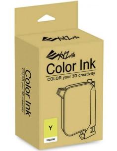 XYZprinting R1NKXXY101G 3D printing material Yellow  R1NKXXY101G - 1