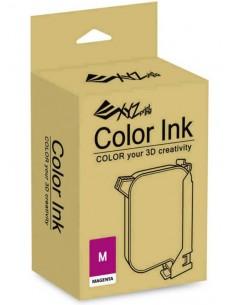 XYZprinting R1NKXXY102E Material för 3D-utskrifter Magenta  R1NKXXY102E - 1