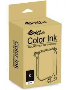 XYZprinting R1NKXXY104B 3D-tulostusmateriaali Musta  R1NKXXY104B - 1