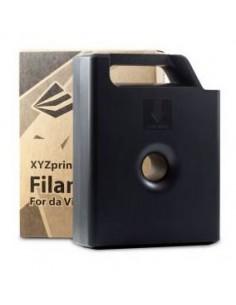 XYZprinting RF10XXEU02D Material för 3D-utskrifter ABS Svart  RF10XXEU02D - 1