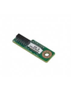 QCT 1HY9ZZZ031T interface cards/adapter Internal Quanta 1HY9ZZZ031T - 1