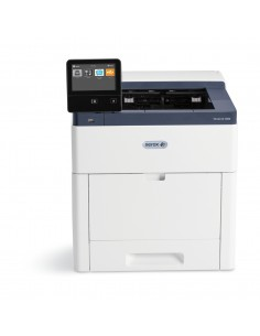 Xerox VersaLink C600 A4 55 sivua/min Kaksipuolinen tulostin PS3 PCL5e/6 2 alustaa 700 arkkia Xerox C600V_DN?FI - 1
