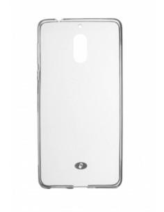 """Insmat 650-1561 matkapuhelimen suojakotelo 14 cm (5.5"""") Suojus Läpinäkyvä Insmat 650-1561 - 1"""