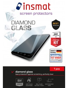 Insmat 860-5075 näytönsuojain Kirkas näytönsuoja Tabletti Apple 1 kpl Insmat 860-5075 - 1