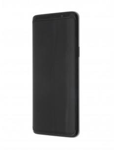 """Insmat 861-1002 mobile phone case 14.7 cm (5.8"""") Border Black Insmat 861-1002 - 1"""