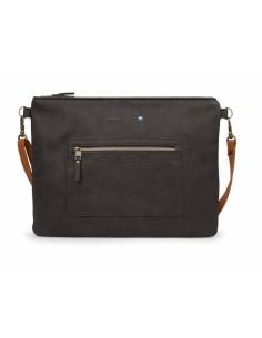 """Insmat G1646 tablet case 25.6 cm (10.1"""") Sleeve Black Insmat G1646 - 1"""