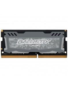 Crucial BLS16G4S26BFSD muistimoduuli 16 GB 1 x DDR4 2666 MHz Ballistix BLS16G4S26BFSD - 1