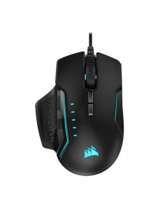 Corsair GLAIVE RGB PRO mouse USB Type-A Optical 18000 DPI Right-hand Corsair CH-9302211-EU - 1