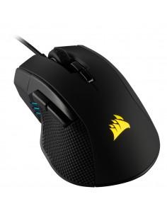 Corsair IRONCLAW RGB hiiri USB A-tyyppi 18000 DPI Oikeakätinen Corsair CH-9307011-EU - 1