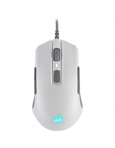 Corsair M55 RGB PRO mouse USB Type-A Optical 12400 DPI Ambidextrous Corsair CH-9308111-EU - 1