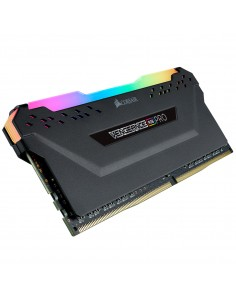 Corsair Vengeance CMW8GX4M1Z3200C16 muistimoduuli 8 GB DDR4 3200 MHz Corsair CMW8GX4M1Z3200C16 - 1