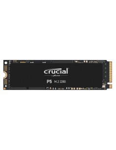 Crucial P5 M.2 250 GB PCI Express 3.0 3D NAND NVMe Crucial Technology CT250P5SSD8 - 1