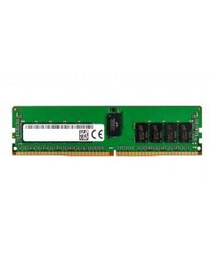 Micron MTA18ASF2G72PZ-2G6E1 memory module 16 GB 1 x DDR4 2666 MHz ECC Crucial Technology MTA18ASF2G72PZ-2G6E1 - 1