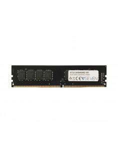 V7 V7213008GBD-SR muistimoduuli 8 GB 1 x DDR4 2666 MHz V7 Ingram Micro V7213008GBD-SR - 1