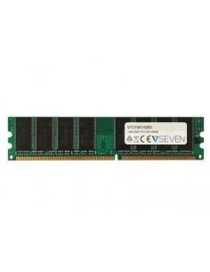 V7 1GB DDR1 PC2700 - 333Mhz DIMM Desktop Memory Module V727001GBD V7 Ingram Micro V727001GBD - 1