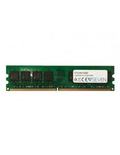 V7 V753001GBD muistimoduuli 1 GB x DDR2 667 MHz V7 Ingram Micro V753001GBD - 1