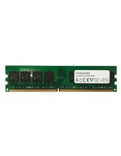 V7 V764004GBD muistimoduuli 4 GB 1 x DDR2 800 MHz V7 Ingram Micro V764004GBD - 1