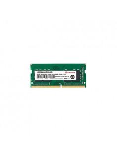 Transcend JM2666HSH-4G muistimoduuli 4 GB 1 x DDR4 2666 MHz Transcend JM2666HSH-4G - 1