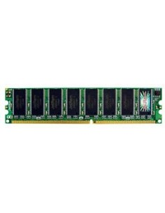 Transcend JetRam JM388D643A-5L muistimoduuli 1 GB x DDR 400 MHz Transcend JM388D643A-5L - 1
