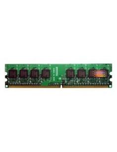 Transcend JetRam 1GB DDR2-800 CL5 muistimoduuli 800 MHz Transcend JM800QLJ-1G - 1