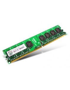 Transcend JetRam JM800QLU-2G muistimoduuli 2 GB 1 x DDR2 800 MHz Transcend JM800QLU-2G - 1