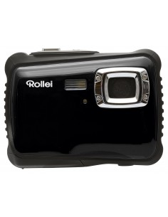 Rollei Sportsline 64 Kompakti kamera 12 MP CMOS 4000 x 3000 pikseliä Musta Rollei 10066 - 1