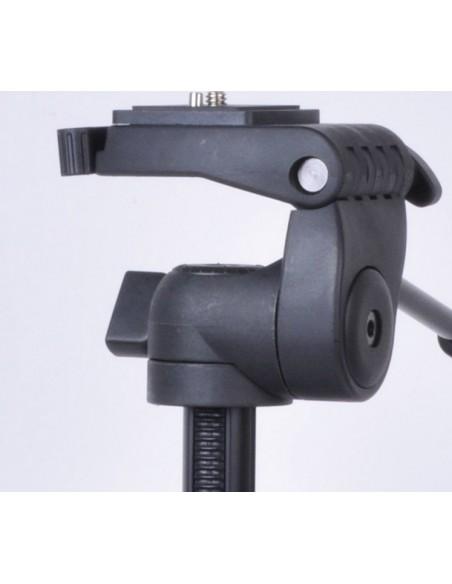 Rollei DIGI 9300 tripod Digital/film cameras 3 leg(s) Black Rollei 20836 - 5