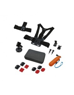 Rollei 21642 action sports Camera accessory kit Rollei 21642 - 1