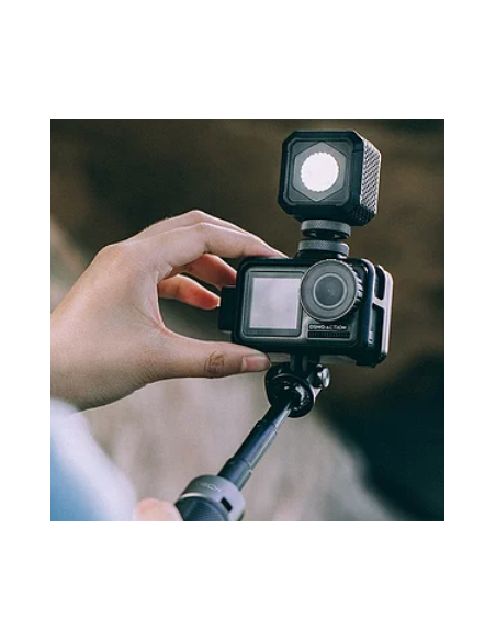 "PGYTECH P-11B-010 camera cage 1/4"" Black Pgytech P-11B-010 - 3"