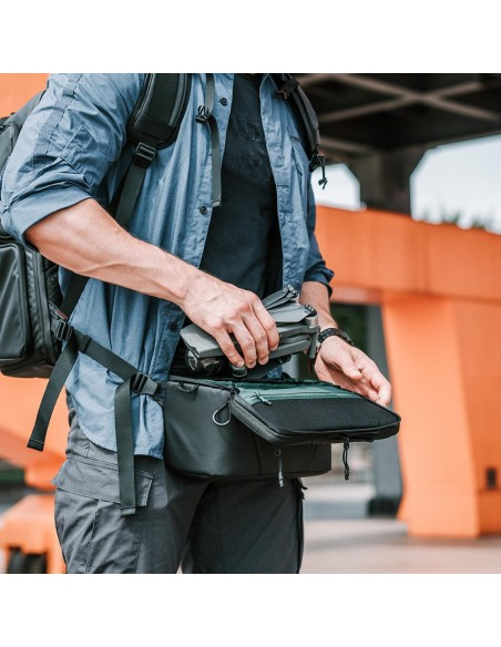 PGYTECH Onemo camera drone case Bag Black Polyester Pgytech P-CB-022 - 2