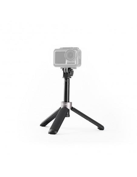 PGYTECH P-GM-117 tripod Action camera 3 leg(s) Aluminum, Black Pgytech P-GM-117 - 4